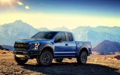 2017 Ford F 150 SVT Raptor