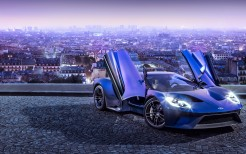 2017 Ford GT 5K