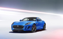 2017 Jaguar F type British Design Edition 2