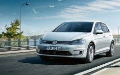 2017 Volkswagen e Golf