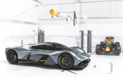 2018 Aston Martin Red Bull AM RB 4