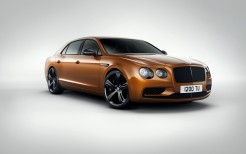 Bentley Flying Spur W12 S 4K