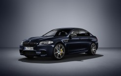 BMW M5 Competition Edition 4K