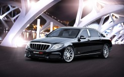 Brabus Mercedes Maybach 900