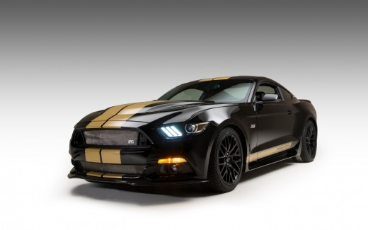 Ford Shelby GT h 2016