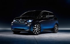 Garage Italia BMW i3 CrossFade Paint