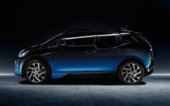 Garage Italia BMW i3 CrossFade Paint 2