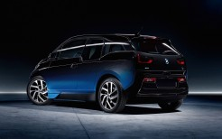 Garage Italia BMW i3 CrossFade Paint 3