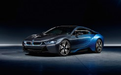 Garage Italia BMW i8 CrossFade Paint