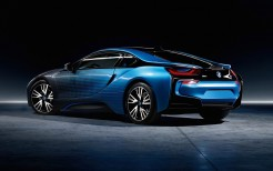 Garage Italia BMW i8 CrossFade Paint 2