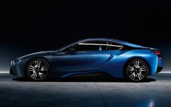 Garage Italia BMW i8 CrossFade Paint 3