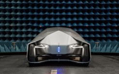 IED Shiwa Electric Concept Car