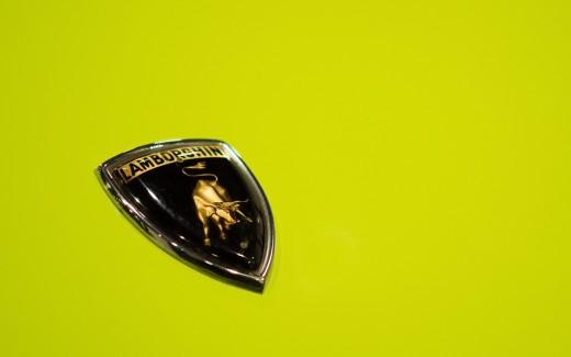 Lamborghini Hd Logo Wallpaper Hd Car Wallpapers Id 6852