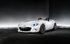 Mazda MX 5 Speedster Evolution 2017