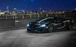McLaren 570S ADV005 MV2 CS Wheels