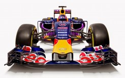 Red Bull Racing RB12 2016 Formula 1