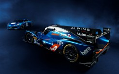 Renault Alpine A460 Race Car 2