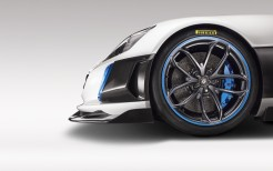 Rimac Concept 1 Electric Car