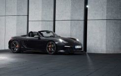 TechArt Porsche Boxster 2016
