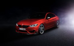 2017 AC Schnitzer BMW M4 Coupe 4K