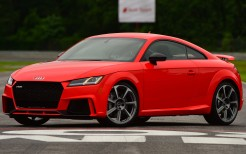 2017 Audi TT RS Coupe 4K