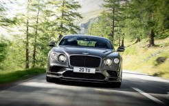 2017 Bentley Continental Supersports 2