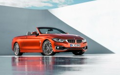 2017 BMW 430i Cabrio Luxury Line 4K