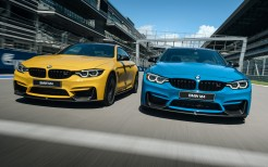 2017 BMW M4 Coupe Competition 2