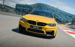 2017 BMW M4 Coupe Competition 4
