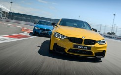 2017 BMW M4 Coupe Competition 4K
