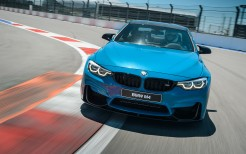 2017 BMW M4 Coupe Competition 5