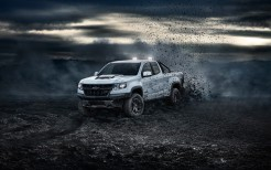 2017 Chevrolet Colorado ZR2 Crew Cab