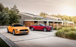 2017 Ford Mustang GT Fastback 4K 5