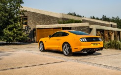 2017 Ford Mustang GT Fastback 4K 6
