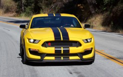 2017 Ford Mustang Shelby GT350 Sports Car