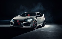 2017 Honda Civic Type R 4K