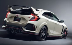 2017 Honda Civic Type R 4