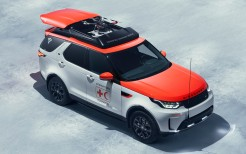 2017 Land Rover Discovery Project Hero 2
