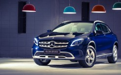 2017 Mercedes Benz GLA 200