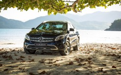 2017 Mercedes Benz GLA 200 2