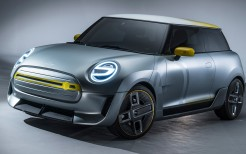 2017 Mini Electric Concept 6