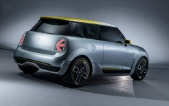 2017 Mini Electric Concept 7