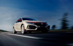 2017 Modulo Honda Civic Type R 4K