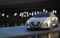 2017 Nissan Vmotion 2 Concept
