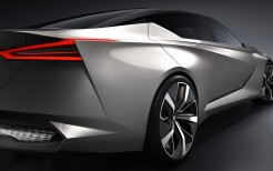 2017 Nissan Vmotion 2 Concept 2