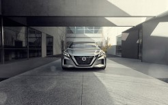 2017 Nissan Vmotion 2 Concept 4