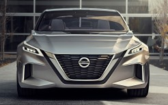 2017 Nissan Vmotion 2 Concept 6