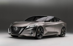 2017 Nissan Vmotion 2 Concept 8
