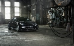 2017 Porsche Panamera GrandGT By TechArt