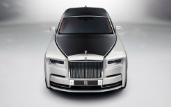 2017 Rolls Royce Phantom 3